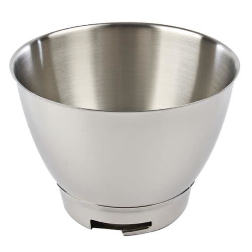 D996 Stainless Steel Bowl For KMC500, KMC510 & KM400 Kenwood Mixers